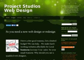 projectstudios.biz
