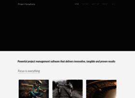 projectsymphony.com.au