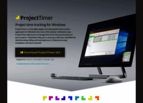 projecttimer.com
