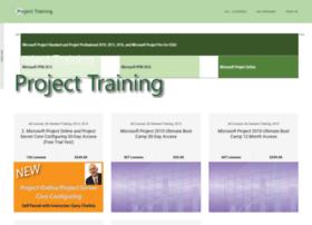 projecttraining.com