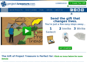 projecttreasure.com