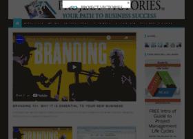 projectvictories.com