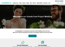 projectwedding.com