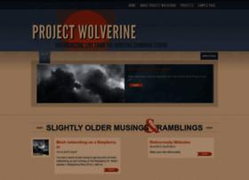 projectwolverine.com