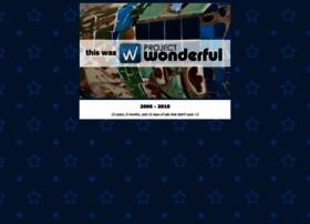projectwonderful.com