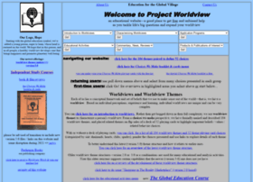 projectworldview.org