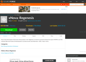 projectxnovaes.sourceforge.net