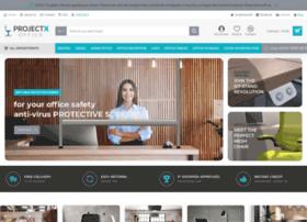 projectxoffice.co.uk