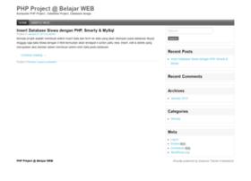 projek.belajarweb.net