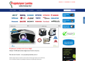 projeksiyonlamba.com.tr