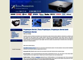 projeksiyonteknikservisi.com