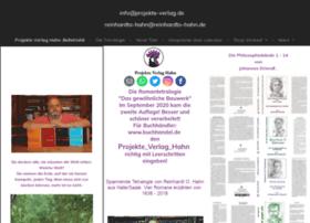 projekte-verlag.de