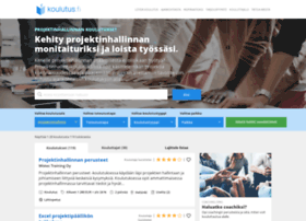 projektinhallinta.org