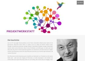 projektwerkstatt.com
