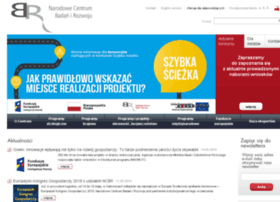 projekty.nauka.gov.pl
