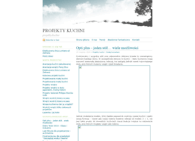 projektykuchni.wordpress.com