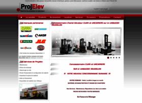 projelev.com