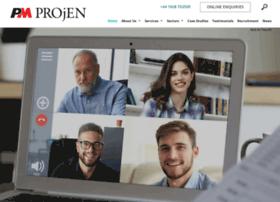 projen.co.uk