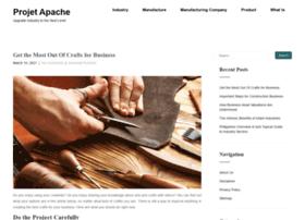 projet-apache.com