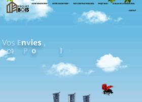 projetbois.com