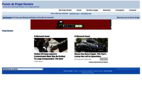 projethomere.forumgreek.com