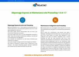 projetnet.com