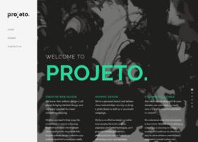 projeto.co.uk