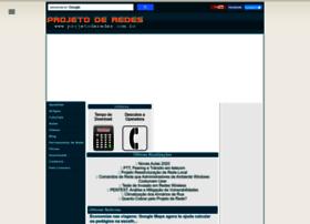 projetoderedes.com.br