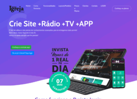 projetoigreja.com.br