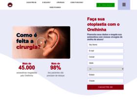 projetoorelhinha.com.br