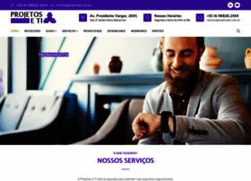 projetoseti.com.br