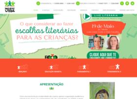 projetovida.com.br
