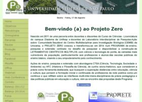 projetozero.com