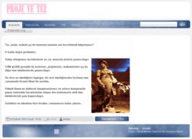 projevetez.org