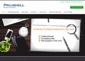 projshell.com