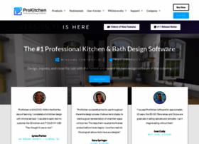 prokitchensoftware.com