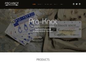 proknot.com
