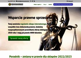 prokonsumencki.pl