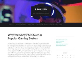 prokubo.com