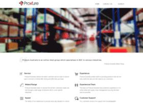 prokure.com.au