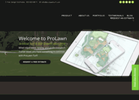 prolawnturf.com