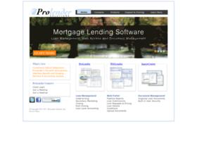 prolender.com