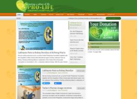 prolife.org.ph