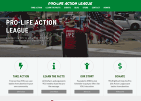 prolifeaction.org