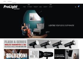 prolight-equipment.com