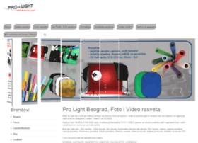 prolightphotovideo.net