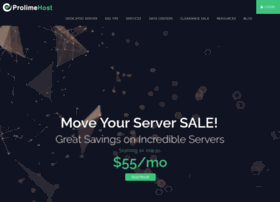 prolimehost.com