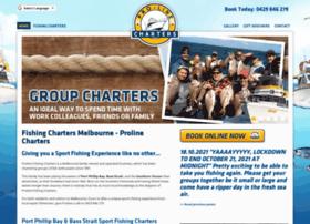 prolinecharters.com.au