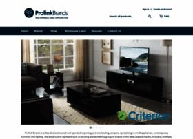 prolinkasia.com