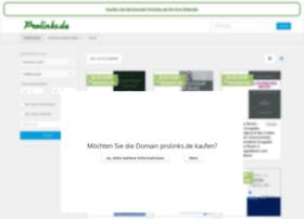 prolinks.de